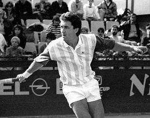 Florin Segărceanu - Segărceanu in 1990
