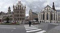 Fochplein buildings Leuven.jpg