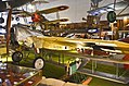 Fokker E.III replica - San Diego Air & Space Museum (9441798888).jpg