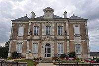 Fontaine-Guérin - Mairie (2011).jpg