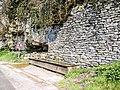 Fontaine-abreuvoir, route de Malans. Amondans (2).jpg