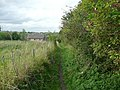 Footpath, Horbury - geograph.org.uk - 964256.jpg