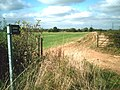 Footpath to Langford - geograph.org.uk - 1520131.jpg