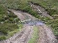 Ford , Melbecks Moor. - geograph.org.uk - 143502.jpg