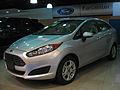 Ford Fiesta 1.6 SE Sedan 2014 (13294421254).jpg
