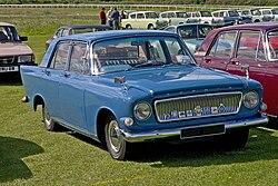 Ford Zephyr 4 (211E)