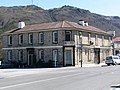 Former Commercial Hotel, Clyde, Otago, New Zealand 2369.jpg