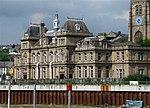 Former General Post Office, Forster Square, Bradford (geograph 4013230).jpg