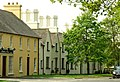 Former estate houses, Seaforde - geograph.org.uk - 798310.jpg