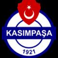 Former logo of Kasımpaşa SK (1996-2012).png