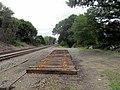 Former site of Riverview station (2), July 2015.JPG