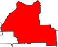 FortSaskatchewanVegreville electoral district 2010.jpg