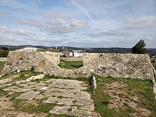 19th-century fort in Portugal