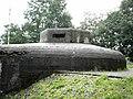 Fort Wedrowiec-hlavná strieľňa - panoramio.jpg