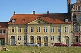 Fil:Fortifikationshuset, Landskrona.jpg