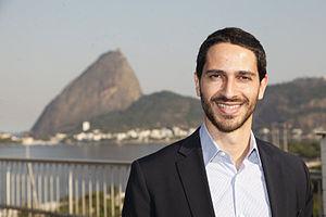 Ronaldo Lemos - Image: Foto ronaldo lemos pao de acucar II media