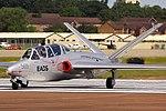 Fouga Magister - RIAT 2012 (7591565072).jpg