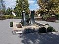 Fountain (György Várhelyi), SW, 2020 Albertirsa.jpg