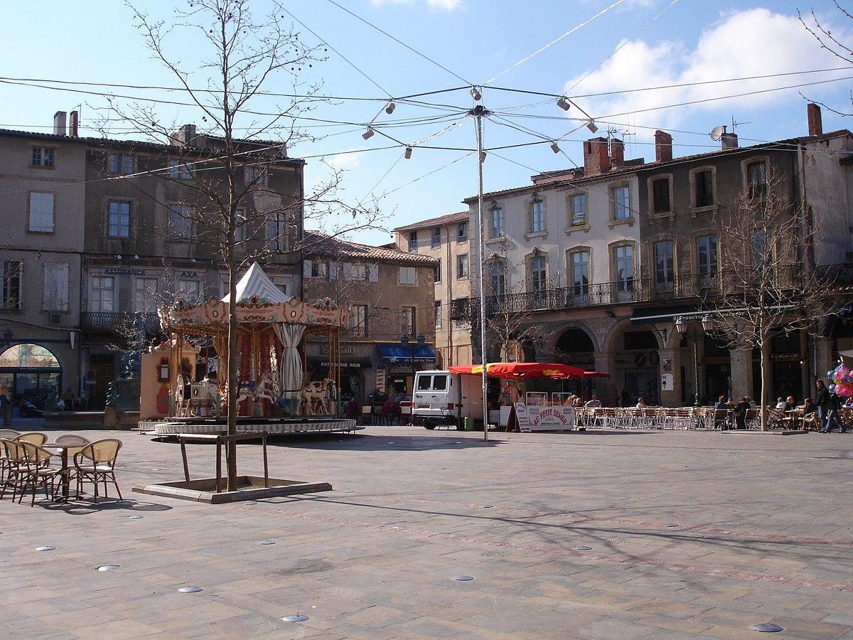 Ville Francaise De  Habitants