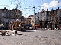 France-Limoux-Place de la république.jpg