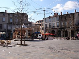 France-Limoux-Place de la république.jpg