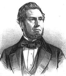 Francis S. Edwards American politician