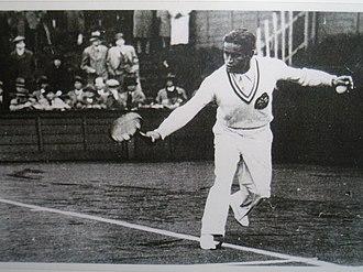 Franjo Punčec - Franjo Punčec in action
