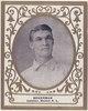 Frank Bowerman, Boston Doves, baseball card portrait LCCN2007683725.tif