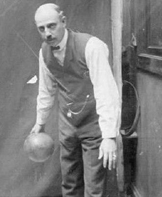 Frank Brill - Brill c. 1907