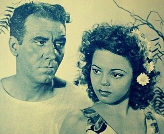 Frank Faylen - Frank Faylen and Jean Porter in That Nazty Nuisance (1943)