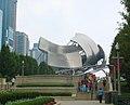 Frank Gehry-designed Jay Pritzker Pavilion.jpg