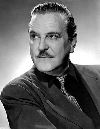 The Wizard of Oz (1939 film) - Frank Morgan, played the title character and five other parts