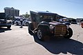 Frankenstien Rat Rod 1984 GB Monster RFront TBS 09Feb2014 (14399703800).jpg