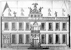 Frankfurt Am Main-Zeil-Johan Conrad Unsinger-Fassade des Palais Barckhaus-1711.jpg