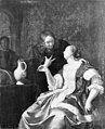 Frans van Mieris I - Couple Conversing - KMSsp566 - Statens Museum for Kunst.jpg
