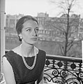 Franse actrice Capucine, Bestanddeelnr 913-8123.jpg