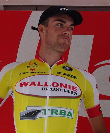 Frasnes-lez-Anvaing - Tour de Wallonie, étape 1, 26 juillet 2014, départ (B006).JPG