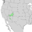 Fraxinus anomala range map 2.png