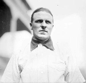 Fred Carisch - Image: Fred Carisch 1905