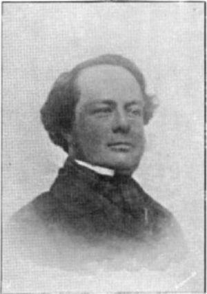 Frederick Merriman (politician) - Frederick Merriman