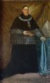 Frei Joaquim de Santa Clara, Mosteiro de Tibães.png