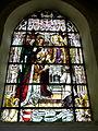 Freistadt Pfarrkirche - Fenster 1 Taufe Stefan.jpg