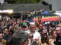 Fremont Solstice Parade 2009 crowd 04.jpg