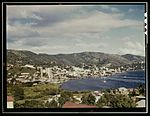 French village, a small settlement on St. Thomas Island1a33940v.jpg