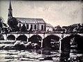 Freundschaftsbrücke Kleinblittersdorf 1880.jpg