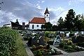 Friedhof und ev. Kirche - panoramio.jpg