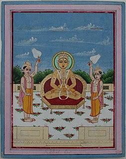 Rishabha (Hinduism) Hindu sage