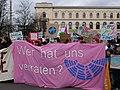 Front banner of the FridaysForFuture demonstration Berlin 15-03-2019 12.jpg