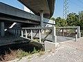 Fußgänger Brücke (unter Autobahn A1L) 20170923-jag9889.jpg