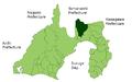 Fujinomiya in Shizuoka Prefecture.png